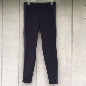 Athleta fleece Lined Running Yoga Pants